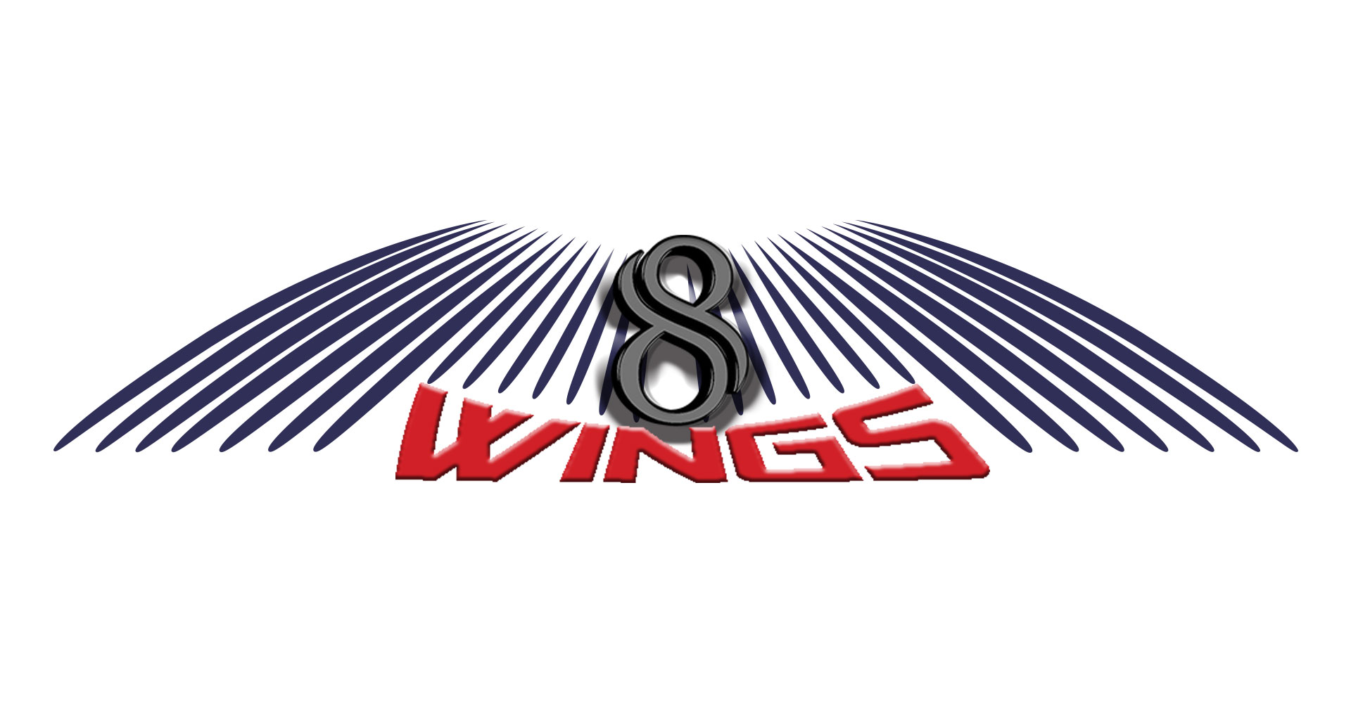8Wings Logodesign